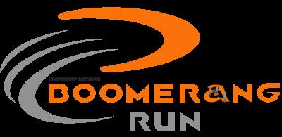 Astrea Boomerang Run Logo